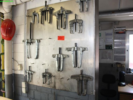 Pulloff For Sale >> Used 1 Posten Pull Off Tools For Sale Auction Premium