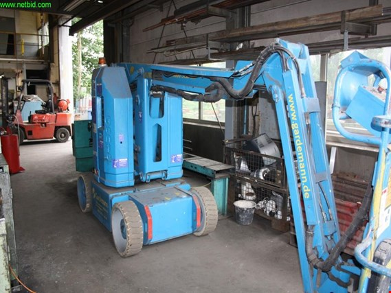 Genie Z-30/20 N cherry picker de ocasión (Auction Premium)
