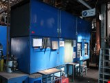 Disa Disamatic 2013 MK 3-A automatic boxless moulding plant (Disa1)