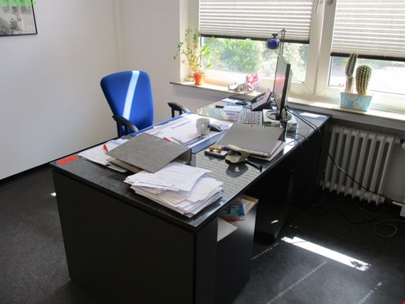 Used office furniture for Sale (Auction Premium) | NetBid Industrial Auctions