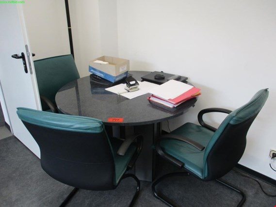 Used conference table for Sale (Auction Premium)