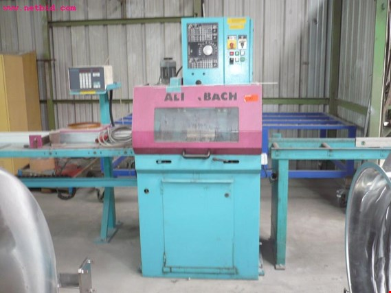 Used Kaltenbach KKS450E Kaltkreissäge for Sale (Auction Premium) | NetBid Industrial Auctions