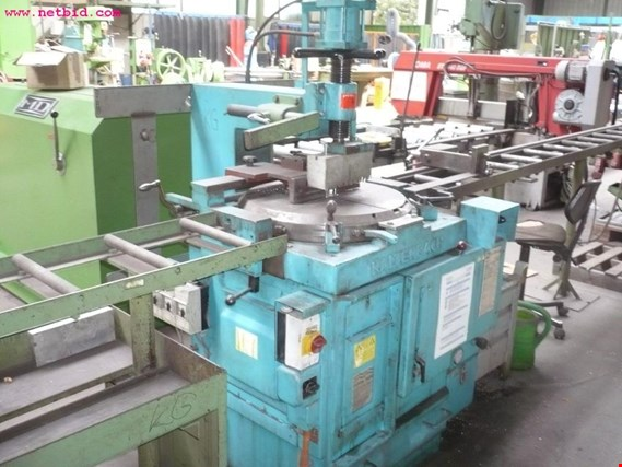Used Kaltenbach KKS400H Metallkreissäge for Sale (Auction Premium) | NetBid Industrial Auctions