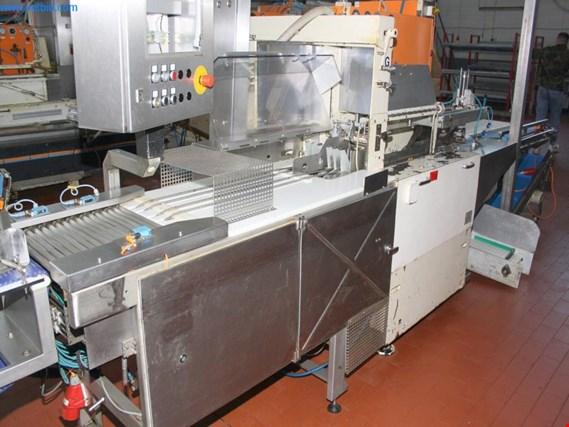 Used Herlitzius Rotomat Planet Schneideautomat for Sale (Auction Premium) | NetBid Industrial Auctions