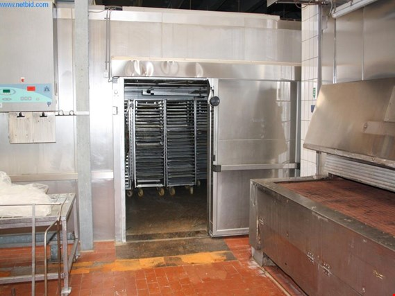 Used Koma Monozell Kühlhaus for Sale (Auction Premium) | NetBid Slovenija