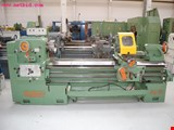 GRAZIANO SAG20 CONVENTIONAL LATHE