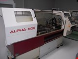 HARRISON ALPHA 1400S CNC TEACH-IN LATHE