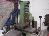 AYCE AYCEMATIC HORIZONTAL BORING MILL