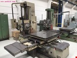 Union BFT 90/3 CNC HORIZONTAL BORING MILL