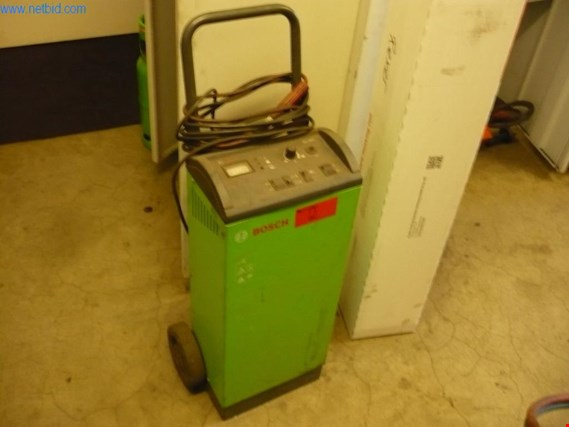 Used Bosch BSL2470 Booster for Sale (Auction Premium) | NetBid Industrial Auctions