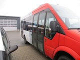 EvoBus, Mercedes-Benz City 65 (906 BA50 Sprinter) Midibus - Surcharge subject to reservation