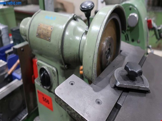 Used tool grinding machine for Sale (Trading Premium) | NetBid Industrial Auctions