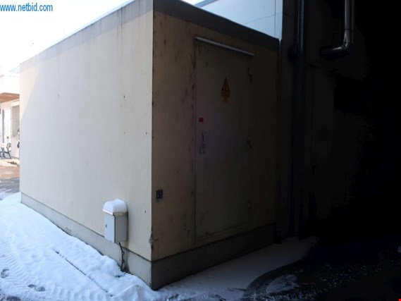Used electr. supply system for Sale (Trading Premium) | NetBid Industrial Auctions