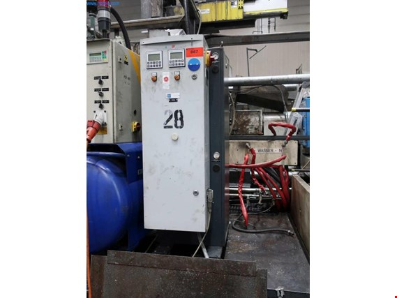 Used Regloplas P160MD/12/SM51/S K/RT50 temperature control unit (28) for Sale (Trading Premium) | NetBid Slovenija