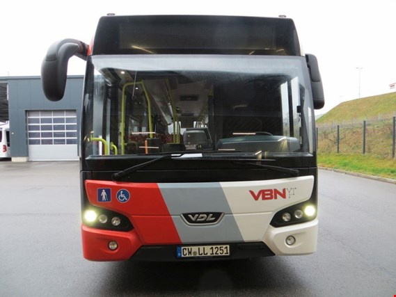 VDL Cetea LLE120.255 Standard line bus - Surcharge subject to change (Auction Premium) | NetBid ?eská republika