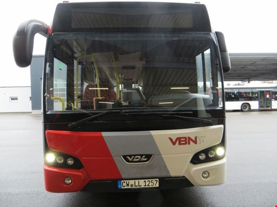 Used VDL Cetea LLE120.255 Standard line bus - Surcharge subject to change for Sale (Auction Premium) | NetBid Industrial Auctions