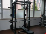 Barbarian DHZ-Fitness-Crosstraining Station