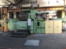 CNC and other metal working machinery