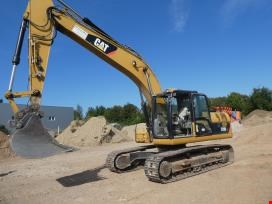 Construction machines, commercial vehicles, cars, trailers and other hand tools