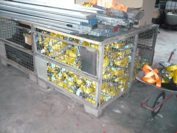 Used 1 Posten Ladungssicherungsgut for Sale (Trading Premium) | NetBid Industrial Auctions