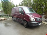 Mercedes-Benz Sprinter 313 CDi Transporter