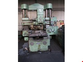 Metalworking machines