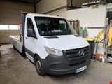 Mercedes-Benz Sprinter 316 CDI Transporter