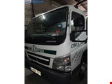 Fuso Canter Lkw