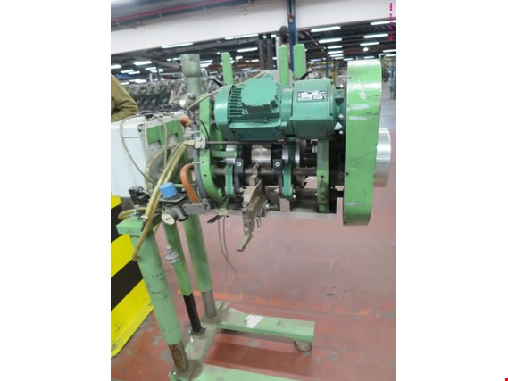 Used top sheet feeder for Sale (Auction Premium) | NetBid Slovenija