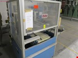 BVM Compacta 410 film wrapping unit
