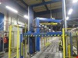 Mosca pallet strapping system