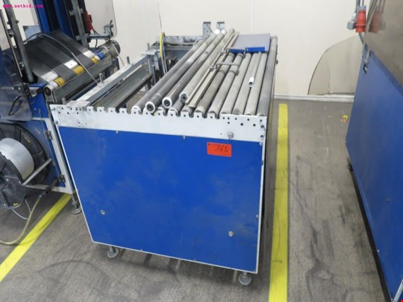 Used Mosca EP angle transfer unit for Sale (Auction Premium) | NetBid Slovenija