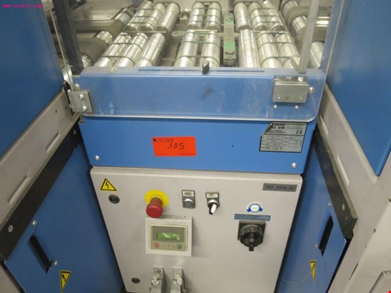 Used Schneider Ozga Typ SO 2004.1Q strapping device for Sale (Auction Premium) | NetBid Slovenija