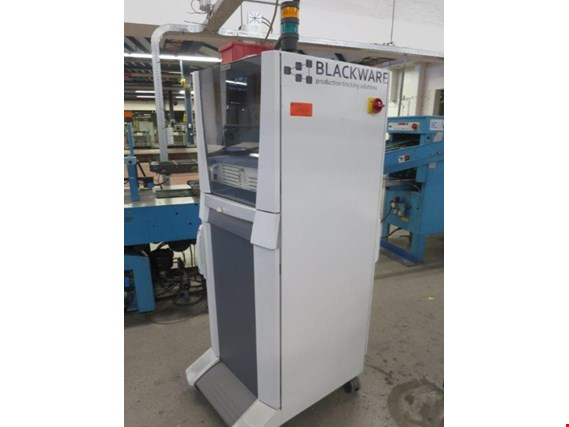 Used Blackware Inkjet-Adressieranlage for Sale (Auction Premium) | NetBid Industrial Auctions