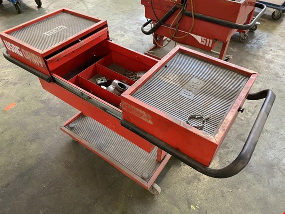 Usag tool trolley (Auction Premium) | NetBid España