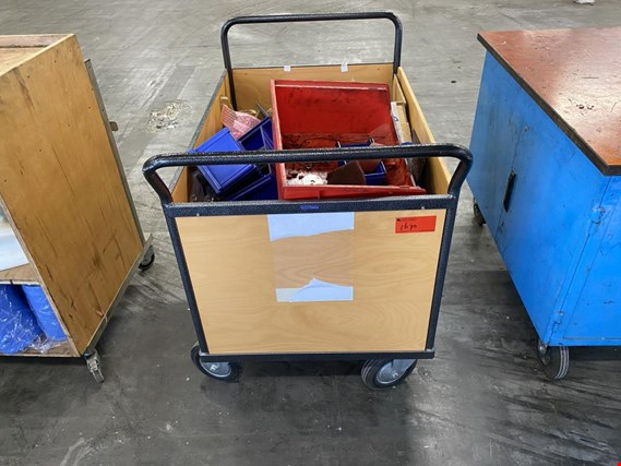 trolley (Auction Premium) | NetBid ?eská republika