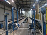 Voith Sulzer paper reel conveyor and distribution plant - Price on request