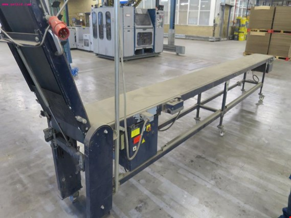 electr. belt conveyor (Auction Premium) | NetBid España