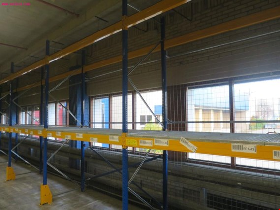 Used shelf system for Sale (Auction Premium) | NetBid Slovenija