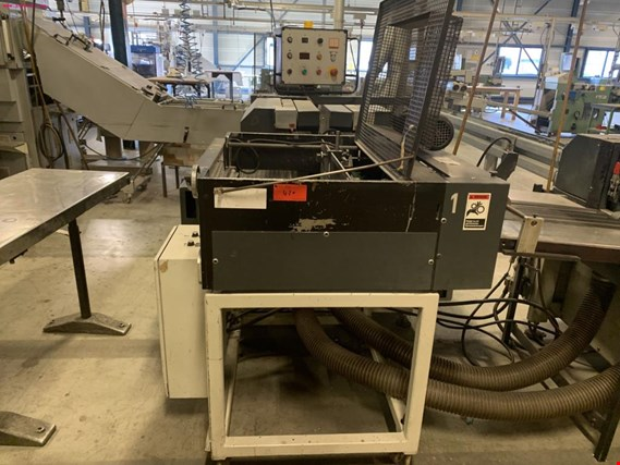 Used rotary cutter line for Sale (Auction Premium) | NetBid Slovenija