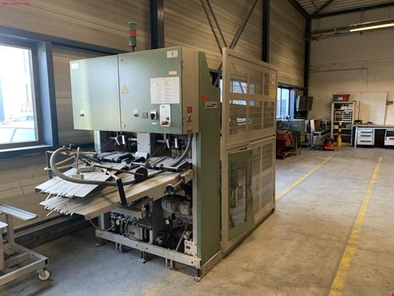Used rotary cutter line for Sale (Trading Premium) | NetBid Industrial Auctions