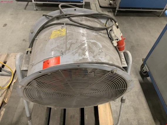 Used fan for Sale (Auction Premium) | NetBid Industrial Auctions