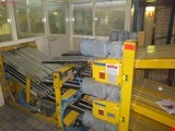 Wifac bzw. Müller Martini paper conveyor system (press 20)
