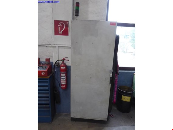 Used Control cabinet for Sale (Trading Premium) | NetBid Industrial Auctions