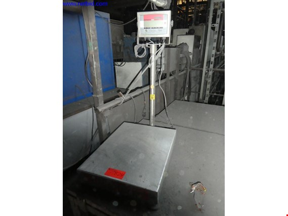 Used Ohaus T32XW Balance for Sale (Auction Premium) | NetBid Industrial Auctions