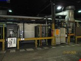 Gema Powder coating booth - knockdown under reserve-