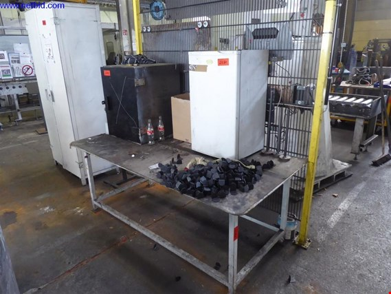 Used Platform Trolley for Sale (Trading Premium) | NetBid Industrial Auctions