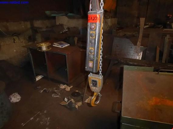 Stahl Auction