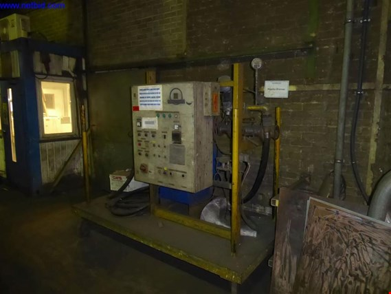 Used Mapeko Sinter burner for Sale (Trading Premium) | NetBid Industrial Auctions
