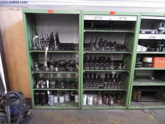 HHW 2 Tool system cabinets (Auction Premium) | NetBid España